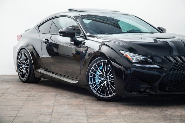 2015 Lexus RC-F With Upgrades in Addison, TX 75001