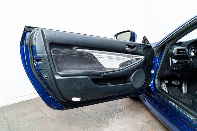 2015 Lexus RC-F in Addison, TX 75001