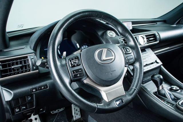 2015 Lexus RC F With Upgrades in , TX 75006