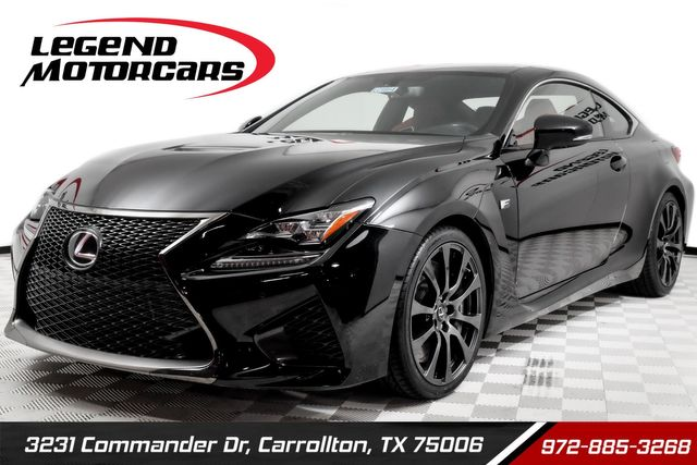 2015 Lexus RC F in Carrollton, TX 75006