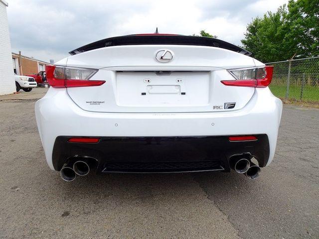 2015 Lexus RC F F Madison, NC 3