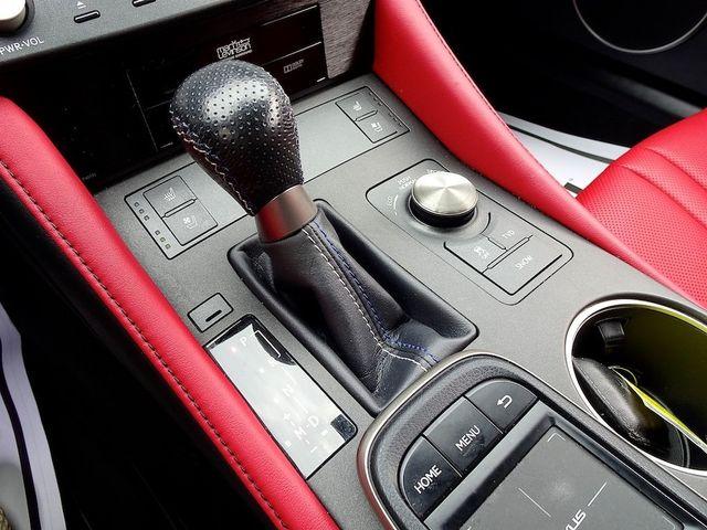 2015 Lexus RC F F Madison, NC 30