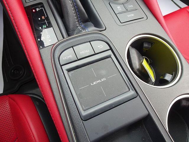 2015 Lexus RC F F Madison, NC 32