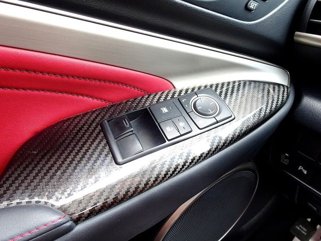 2015 Lexus RC F F Madison, NC 33