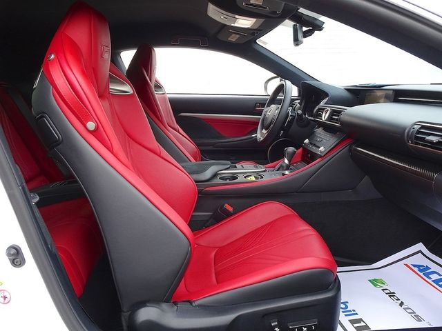2015 Lexus RC F F Madison, NC 43