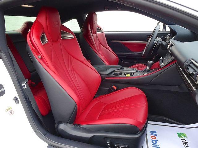 2015 Lexus RC F F Madison, NC 44