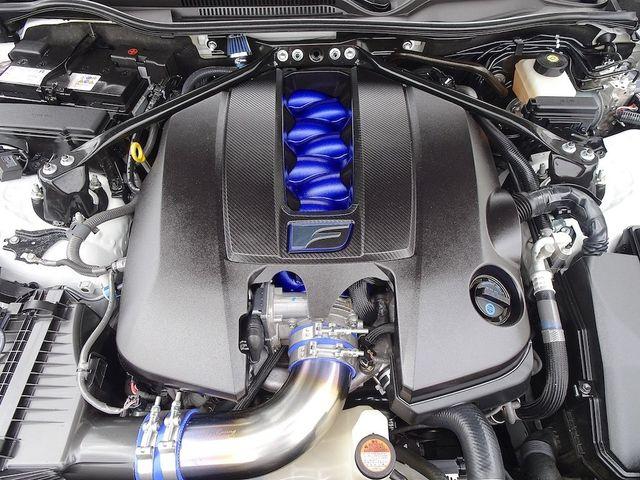 2015 Lexus RC F F Madison, NC 51