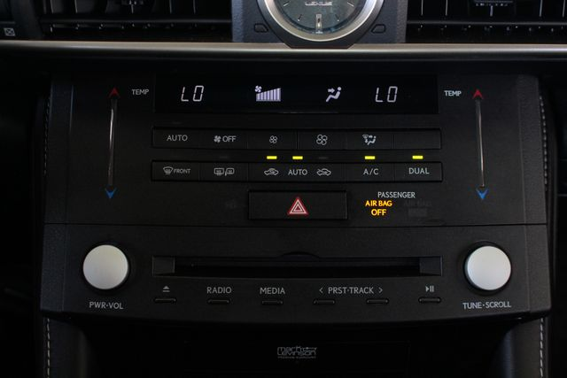 2015 Lexus RC F PREMIUM & NAV/MARK LEVINSON PKGS - RADAR CRUISE! Mooresville , NC 42