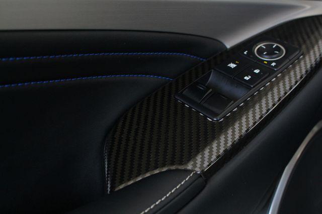 2015 Lexus RC F PREMIUM & NAV/MARK LEVINSON PKGS - RADAR CRUISE! Mooresville , NC 50