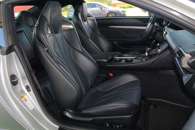2015 Lexus RC F PREMIUM & NAV/MARK LEVINSON PKGS - RADAR CRUISE! Mooresville , NC 14