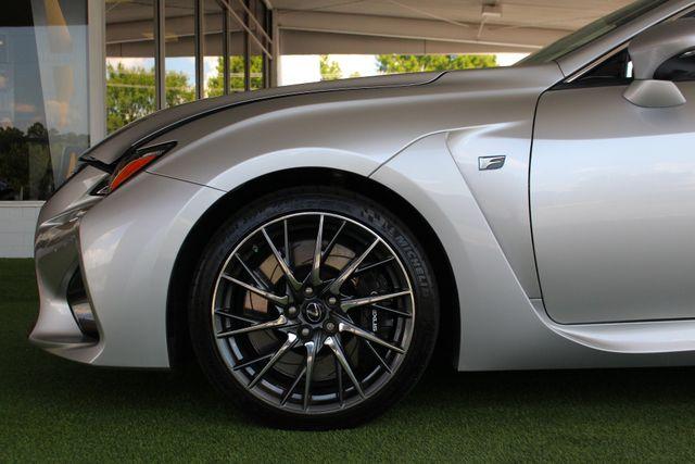 2015 Lexus RC F PREMIUM & NAV/MARK LEVINSON PKGS - RADAR CRUISE! Mooresville , NC 21