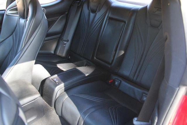 2015 Lexus RC F Santa Clarita, CA 18