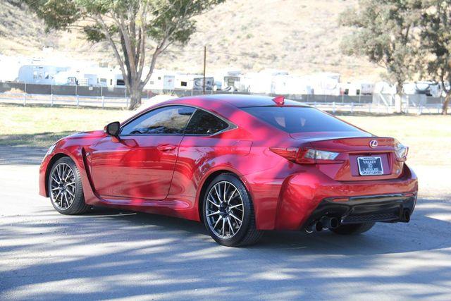 2015 Lexus RC F Santa Clarita, CA 5