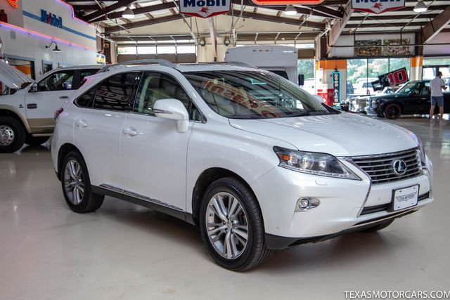2015 Lexus RX 350 in Addison, Texas 75001