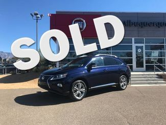 2015 Lexus RX 350 Crafted Line F Sport in Albuquerque, New Mexico 87109