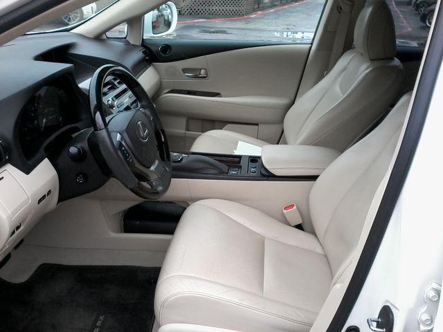 2015 Lexus RX 350 5 Door Boerne, Texas 12