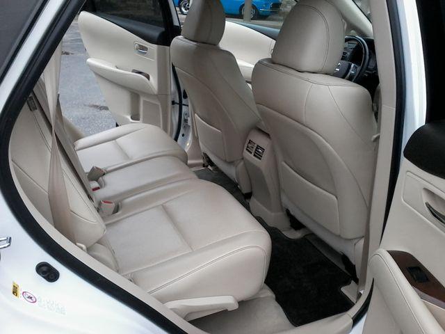 2015 Lexus RX 350 5 Door Boerne, Texas 15