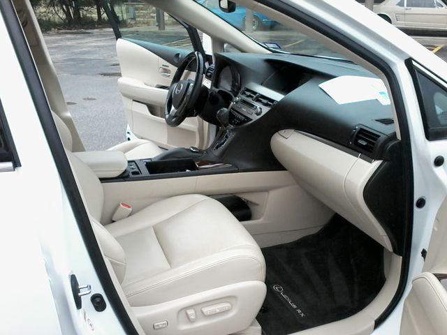2015 Lexus RX 350 5 Door Boerne, Texas 16