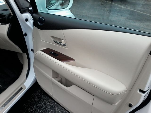 2015 Lexus RX 350 5 Door Boerne, Texas 17