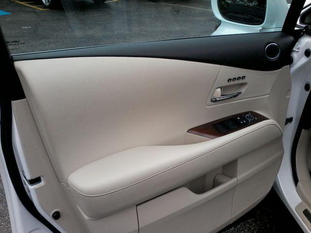 2015 Lexus RX 350 5 Door Boerne, Texas 18