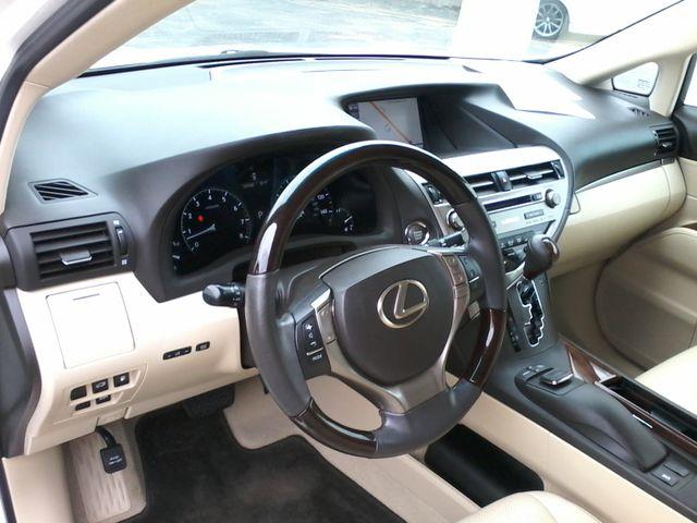 2015 Lexus RX 350 5 Door Boerne, Texas 19