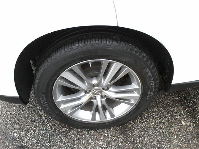 2015 Lexus RX 350 5 Door Boerne, Texas 39