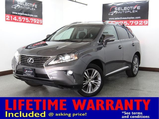 2015 Lexus RX 350 NAV, LEATHER SEATS, HEATED/COOLED FRONT SEATS