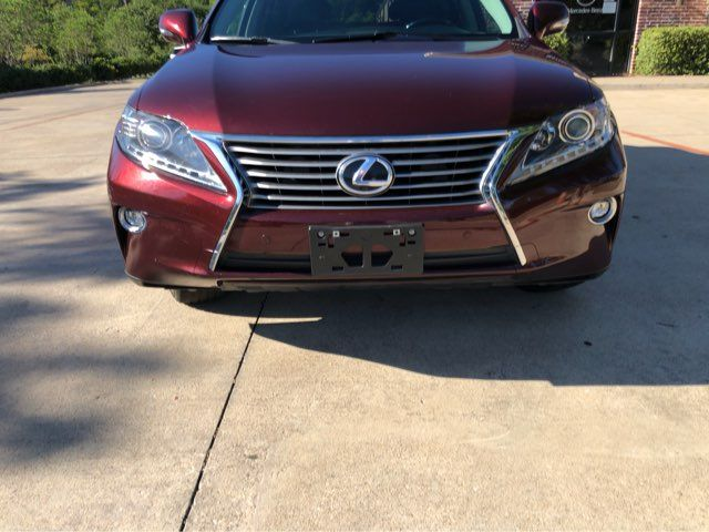 2015 Lexus RX 350 Premium Package in Carrollton, TX 75006