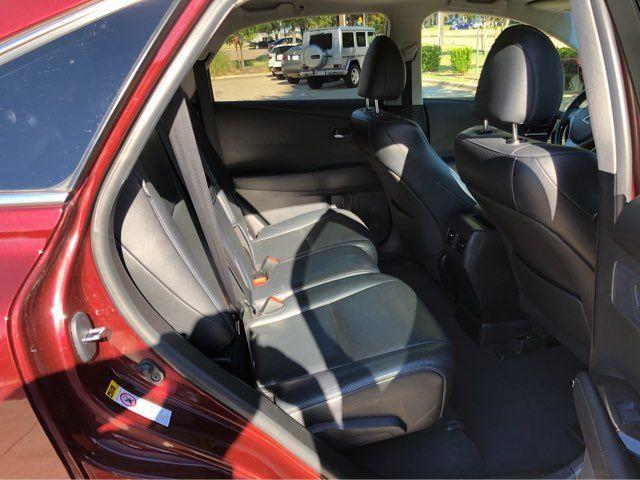 2015 Lexus RX 350 Premium Package in Carrollton, TX 75006