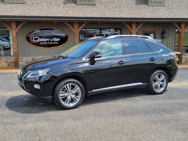 2015 Lexus RX 350 in Collierville, TN 38107