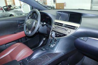 2015 Lexus RX 350 F Sport AWD Kensington, Maryland 74