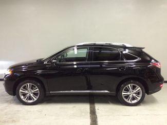 2015 Lexus RX 350 AWD PREMIUM NAVIGATION in Utah, 84041