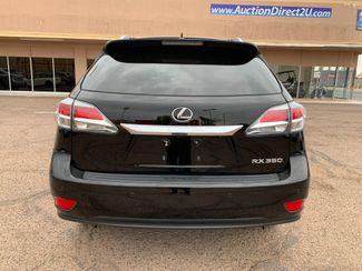2015 Lexus RX 350 - LOADED 3 MONTH/3,000 MILE NATIONAL POWERTRAIN WARRANTY Mesa, Arizona 3