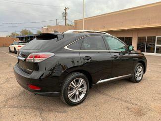 2015 Lexus RX 350 - LOADED 3 MONTH/3,000 MILE NATIONAL POWERTRAIN WARRANTY Mesa, Arizona 4