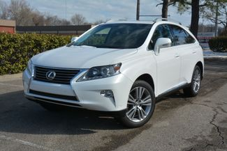 2015 Lexus RX 350 in Memphis Tennessee, 38128