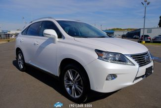 2015 Lexus RX 350 in Memphis, Tennessee 38115
