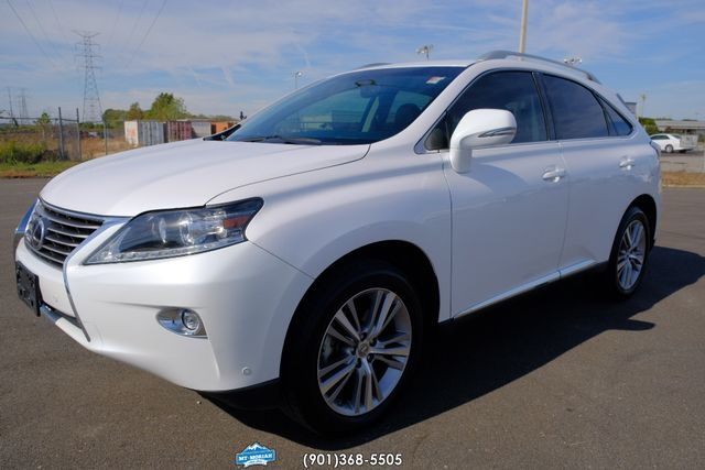 2015 Lexus RX 350 in Memphis Tennessee, 38115