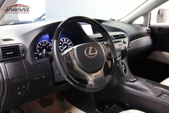 2015 Lexus RX 350 Merrillville, Indiana 8