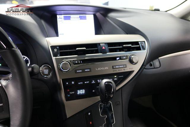 2015 Lexus RX 350 Merrillville, Indiana 18