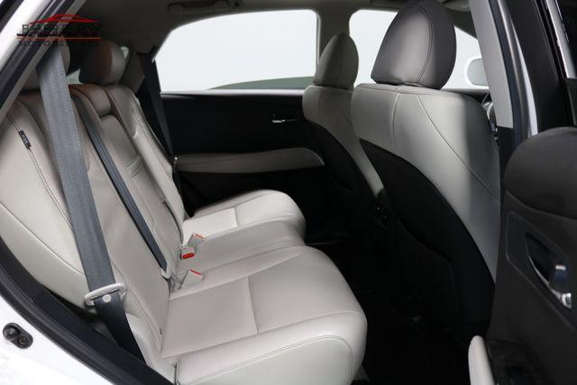 2015 Lexus RX 350 Merrillville, Indiana 12
