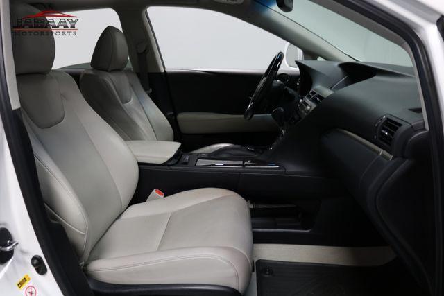 2015 Lexus RX 350 Merrillville, Indiana 14
