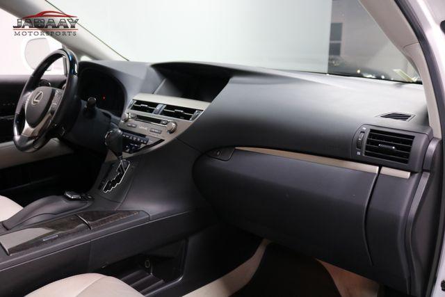2015 Lexus RX 350 Merrillville, Indiana 15