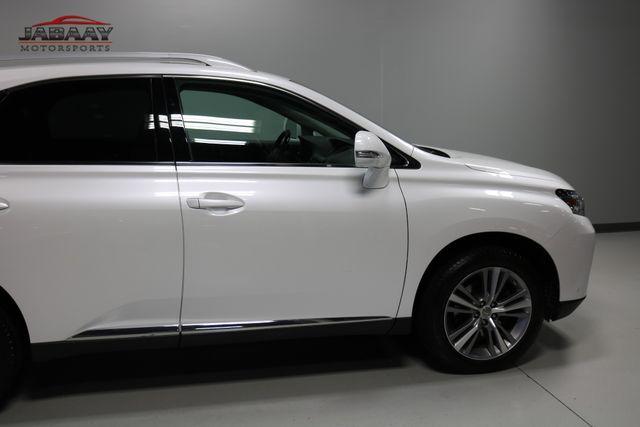 2015 Lexus RX 350 Merrillville, Indiana 38