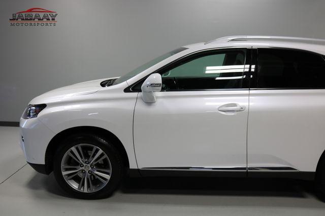 2015 Lexus RX 350 Merrillville, Indiana 31
