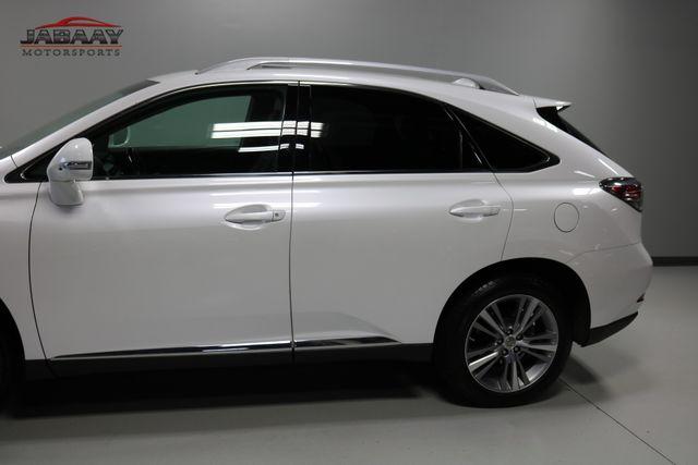 2015 Lexus RX 350 Merrillville, Indiana 32