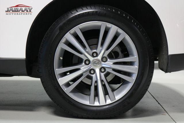2015 Lexus RX 350 Merrillville, Indiana 44