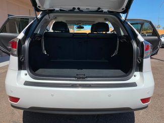 2015 Lexus RX 350 6 YEAR/70,000 MILE FACTORY POWERTRAIN WARRANTY Mesa, Arizona 11