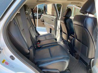 2015 Lexus RX 350 6 YEAR/70,000 MILE FACTORY POWERTRAIN WARRANTY Mesa, Arizona 12