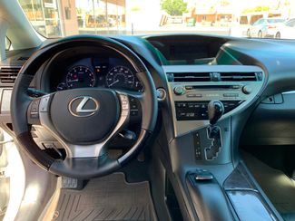 2015 Lexus RX 350 6 YEAR/70,000 MILE FACTORY POWERTRAIN WARRANTY Mesa, Arizona 14