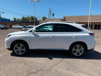 2015 Lexus RX 350 6 YEAR/70,000 MILE FACTORY POWERTRAIN WARRANTY Mesa, Arizona 1
